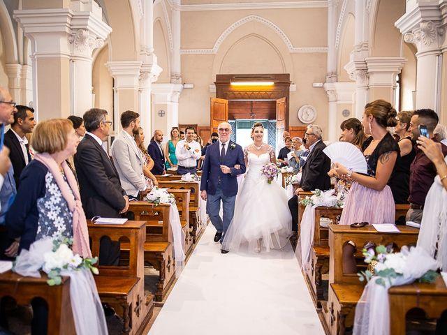 Il matrimonio di Matteo e Giulia a Fano, Pesaro - Urbino 12