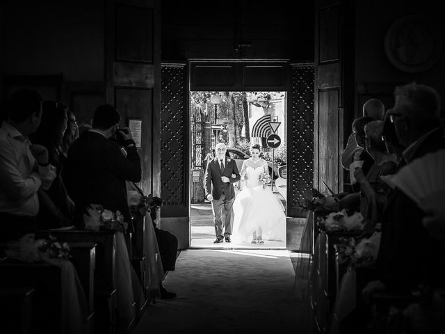 Il matrimonio di Matteo e Giulia a Fano, Pesaro - Urbino 14