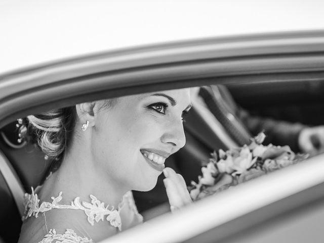 Il matrimonio di Matteo e Giulia a Fano, Pesaro - Urbino 15
