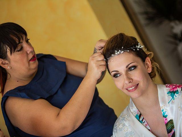 Il matrimonio di Matteo e Giulia a Fano, Pesaro - Urbino 18