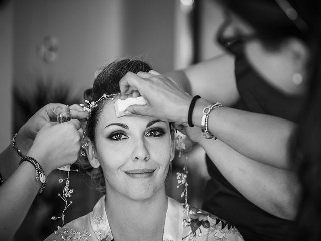 Il matrimonio di Matteo e Giulia a Fano, Pesaro - Urbino 20