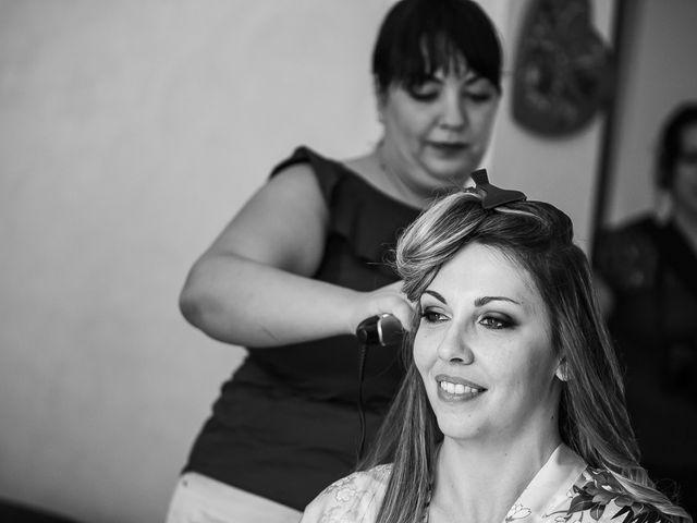 Il matrimonio di Matteo e Giulia a Fano, Pesaro - Urbino 22