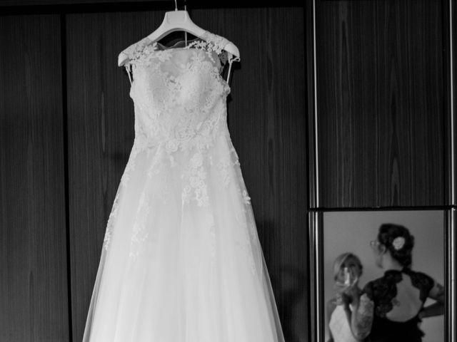 Il matrimonio di Marco e Giulia a Cormons, Gorizia 7