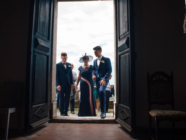 Il matrimonio di Marco e Giulia a Cormons, Gorizia 16