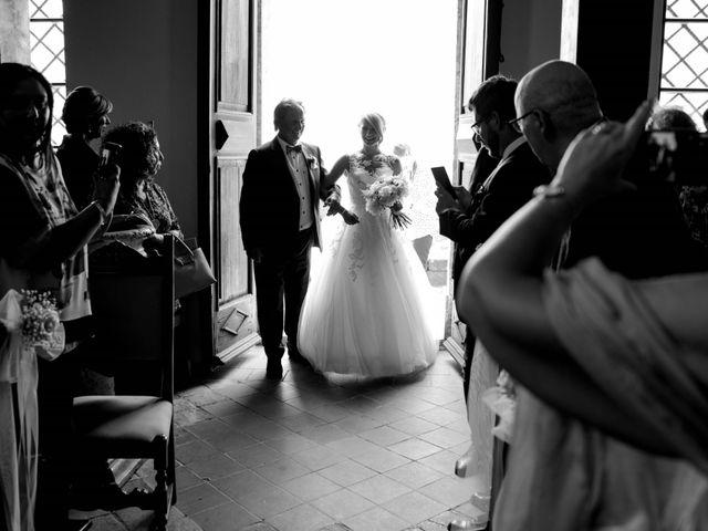 Il matrimonio di Marco e Giulia a Cormons, Gorizia 21