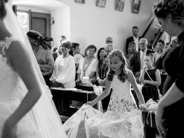 Il matrimonio di Marco e Giulia a Cormons, Gorizia 23