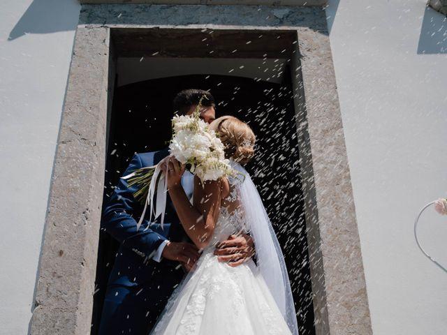 Il matrimonio di Marco e Giulia a Cormons, Gorizia 26