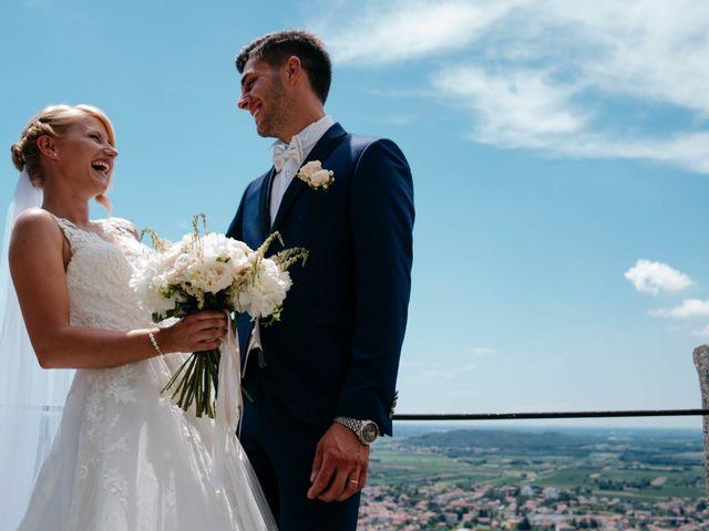 Il matrimonio di Marco e Giulia a Cormons, Gorizia 27