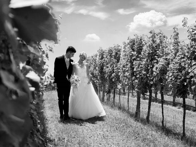 Il matrimonio di Marco e Giulia a Cormons, Gorizia 34