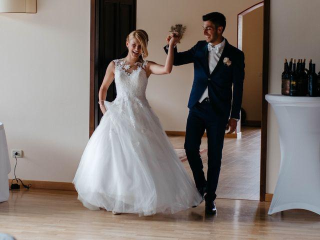 Il matrimonio di Marco e Giulia a Cormons, Gorizia 42