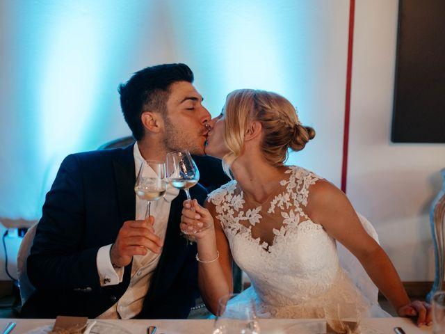Il matrimonio di Marco e Giulia a Cormons, Gorizia 43