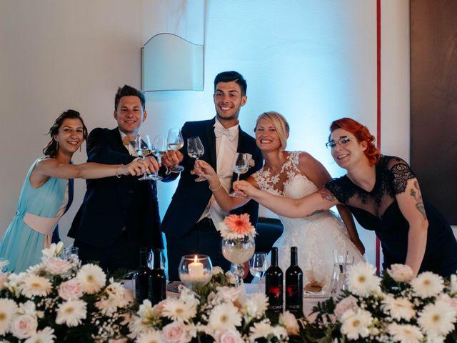 Il matrimonio di Marco e Giulia a Cormons, Gorizia 44