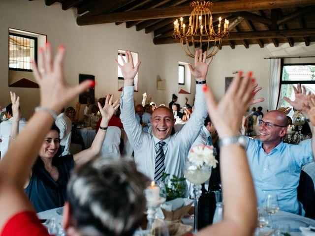 Il matrimonio di Marco e Giulia a Cormons, Gorizia 45