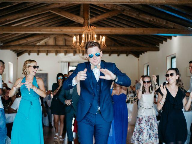 Il matrimonio di Marco e Giulia a Cormons, Gorizia 46