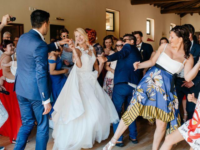 Il matrimonio di Marco e Giulia a Cormons, Gorizia 48