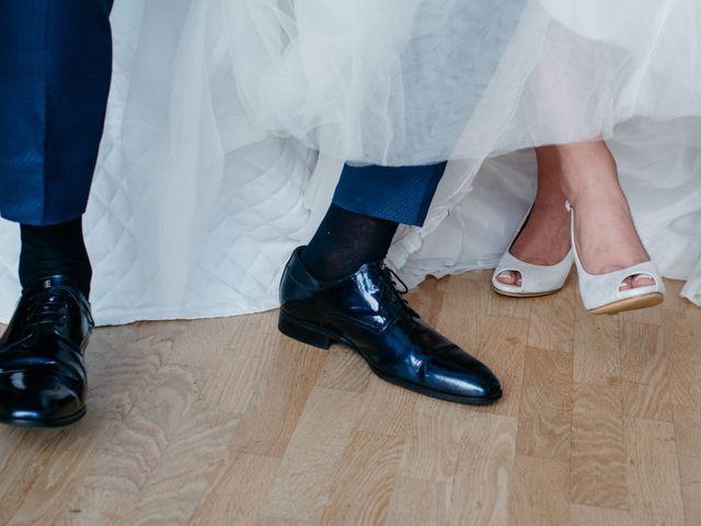 Il matrimonio di Marco e Giulia a Cormons, Gorizia 49