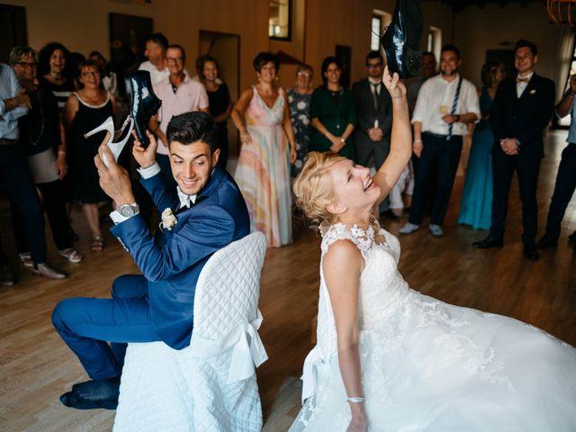 Il matrimonio di Marco e Giulia a Cormons, Gorizia 51