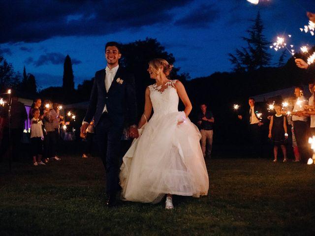 Il matrimonio di Marco e Giulia a Cormons, Gorizia 54