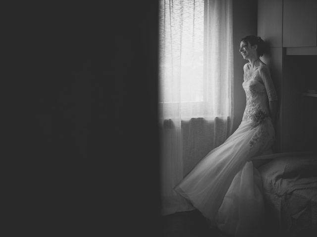 Il matrimonio di Daniele e Serena a Costigliole d'Asti, Asti 10