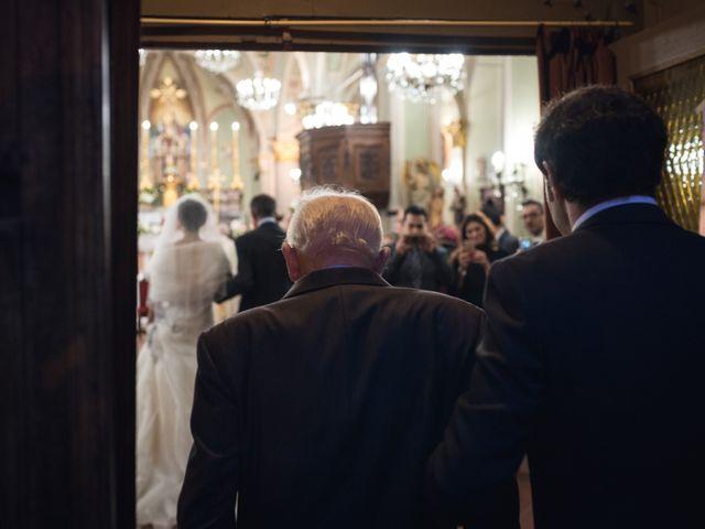 Il matrimonio di Daniele e Serena a Costigliole d'Asti, Asti 15