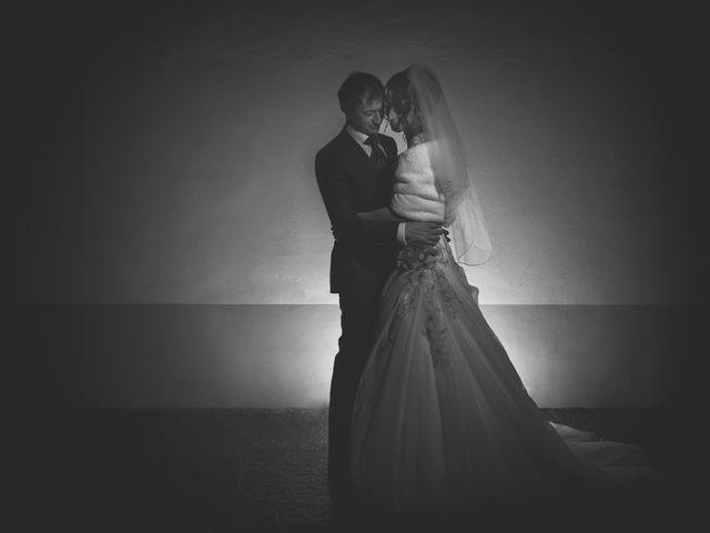 Il matrimonio di Daniele e Serena a Costigliole d'Asti, Asti 20