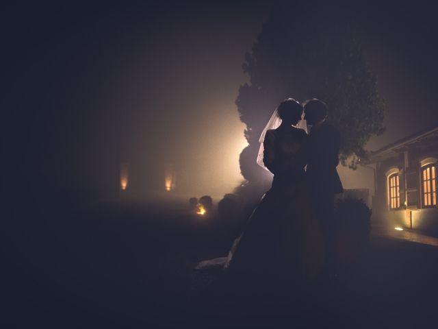 Il matrimonio di Daniele e Serena a Costigliole d'Asti, Asti 21