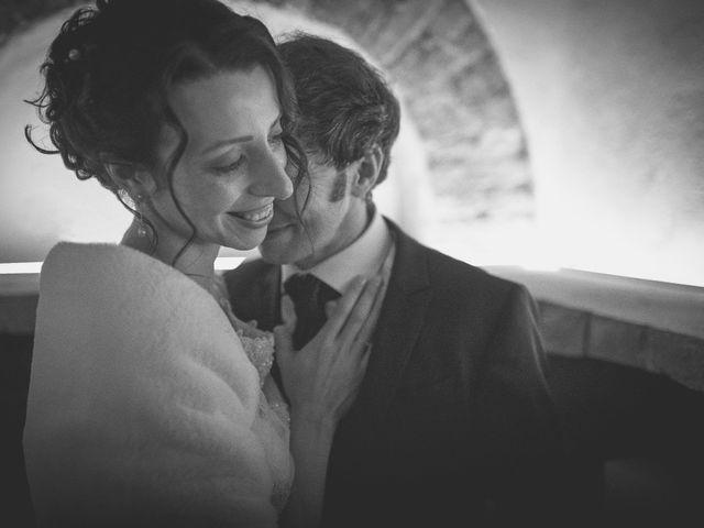 Il matrimonio di Daniele e Serena a Costigliole d'Asti, Asti 22