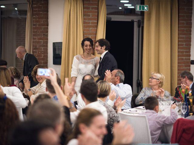 Il matrimonio di Daniele e Serena a Costigliole d'Asti, Asti 24