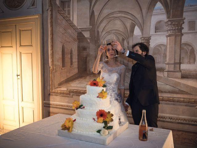 Il matrimonio di Daniele e Serena a Costigliole d'Asti, Asti 26