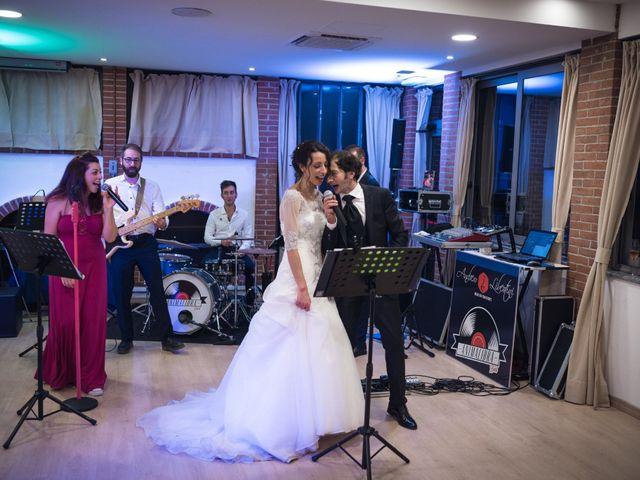 Il matrimonio di Daniele e Serena a Costigliole d'Asti, Asti 28