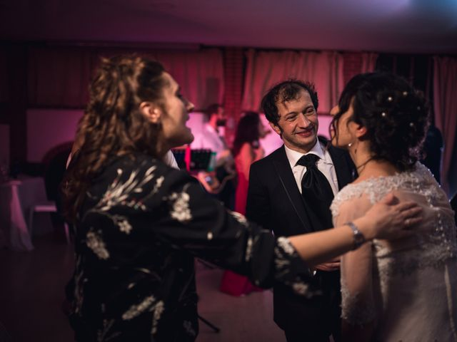Il matrimonio di Daniele e Serena a Costigliole d'Asti, Asti 29