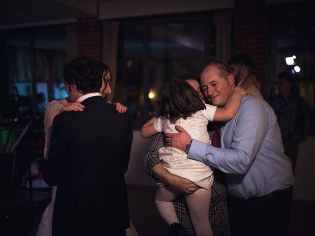 Il matrimonio di Daniele e Serena a Costigliole d'Asti, Asti 30