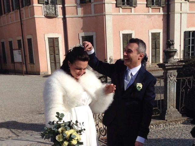 Il matrimonio di Roberto e Giuditta a Varese, Varese 2