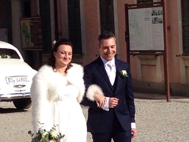 Il matrimonio di Roberto e Giuditta a Varese, Varese 4