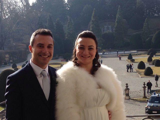 Il matrimonio di Roberto e Giuditta a Varese, Varese 5