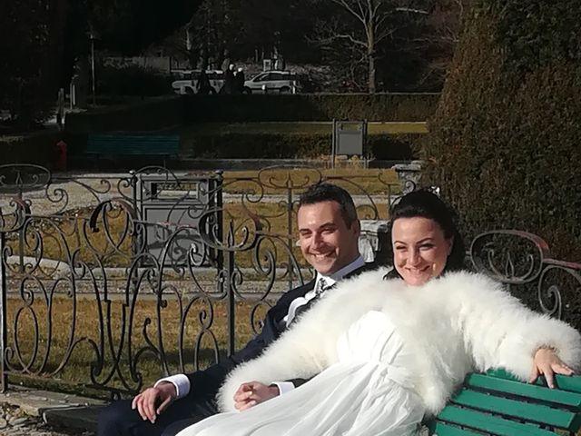 Il matrimonio di Roberto e Giuditta a Varese, Varese 7