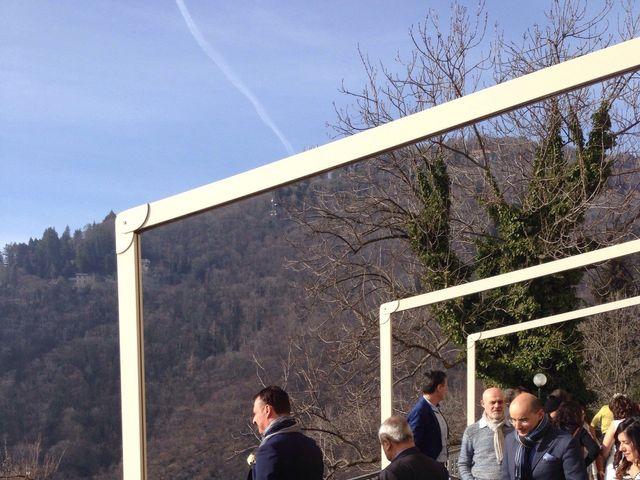 Il matrimonio di Roberto e Giuditta a Varese, Varese 9