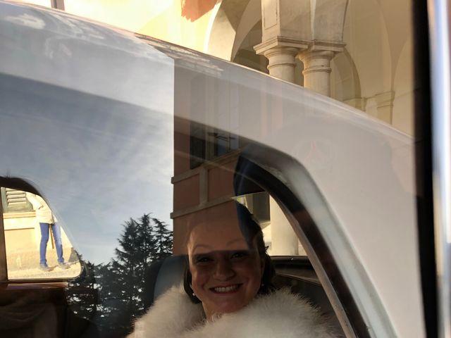 Il matrimonio di Roberto e Giuditta a Varese, Varese 10