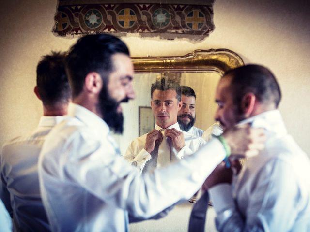 Il matrimonio di Andrea e Micaela a Montevecchia, Lecco 8