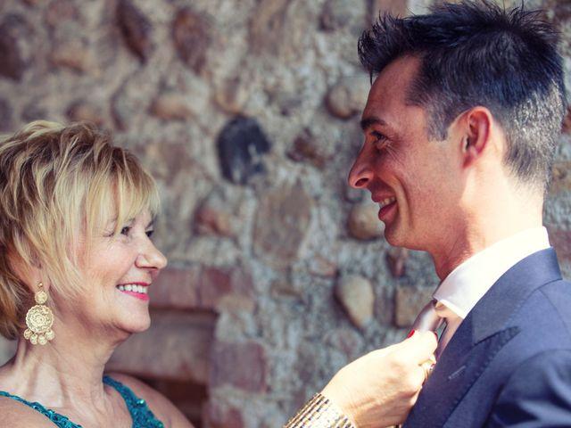 Il matrimonio di Andrea e Micaela a Montevecchia, Lecco 15
