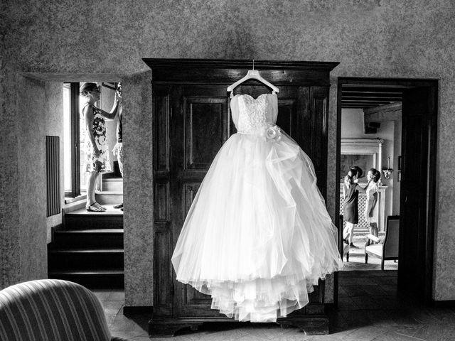 Il matrimonio di Andrea e Micaela a Montevecchia, Lecco 21