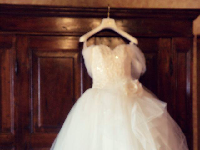 Il matrimonio di Andrea e Micaela a Montevecchia, Lecco 24