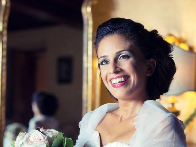 Il matrimonio di Andrea e Micaela a Montevecchia, Lecco 29