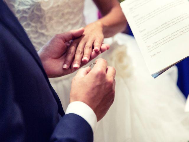 Il matrimonio di Andrea e Micaela a Montevecchia, Lecco 46