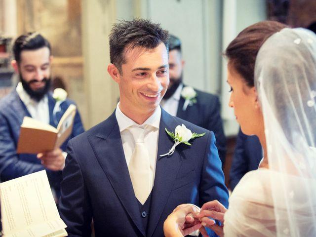 Il matrimonio di Andrea e Micaela a Montevecchia, Lecco 47