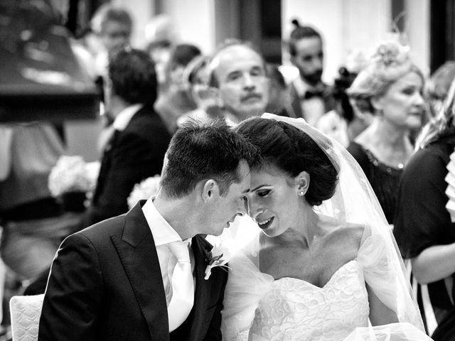 Il matrimonio di Andrea e Micaela a Montevecchia, Lecco 49