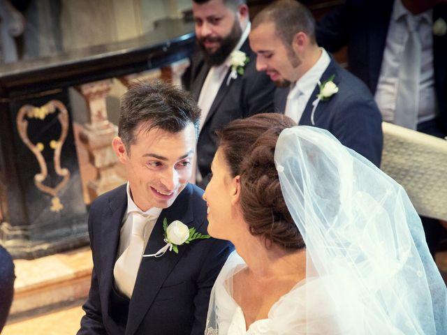 Il matrimonio di Andrea e Micaela a Montevecchia, Lecco 50