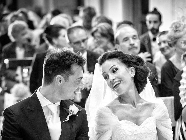 Il matrimonio di Andrea e Micaela a Montevecchia, Lecco 52
