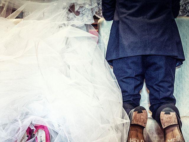Il matrimonio di Andrea e Micaela a Montevecchia, Lecco 53