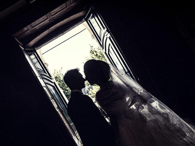 Il matrimonio di Andrea e Micaela a Montevecchia, Lecco 60